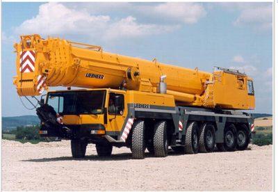 Liebherr Lidos LWE-WEBSERVICE Mobile Cranes-2015